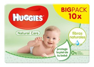 comprar toallitas para bebés